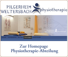 Weltersbach physiotherapie